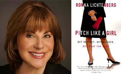 Book Review: Pitch Like a Girl