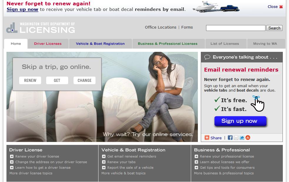 Best Website Design - Washington DMV