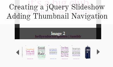 slideshow-thumbnails