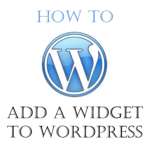 how to add new widget area to wordpress